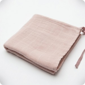 Petit lange carré panpan