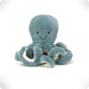Doudou Octopus Storm baby