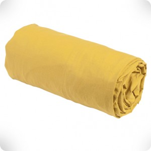 Fitted sheet 90x200cm