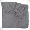 Fitted sheet 60 x 120 cm