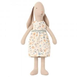 Bunny flower dress