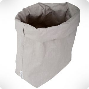 Grey basket XL
