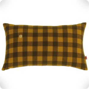 Cushion cover Vichy Dijon