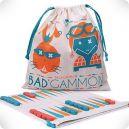Bad gammon