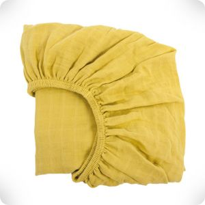 Fitted sheet 140x200cm