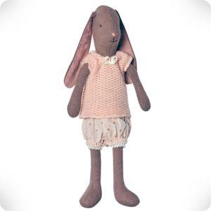 Bunny brown girl