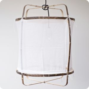 Suspension cotton and bamboo