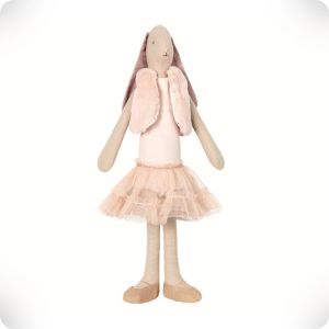 Bunny dance Princess