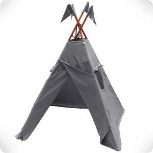 Tipi tente stone grey