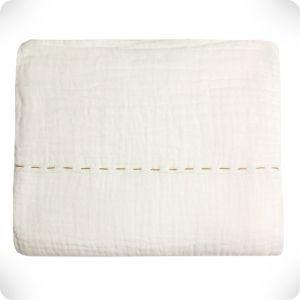 Top flat bed sheet 110x170cm