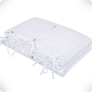 Bed linen set 140 x 200 cm