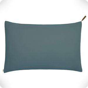 Taie d'oreiller ou housse de coussin 50x75cm