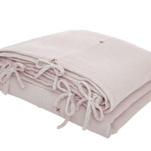 Bed linen set 240x220 cm