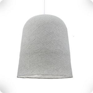 Hanging light skirt