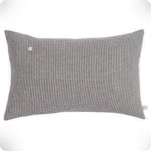Cushion cover Ernest Caviar