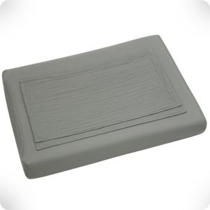 Changing mattress cover